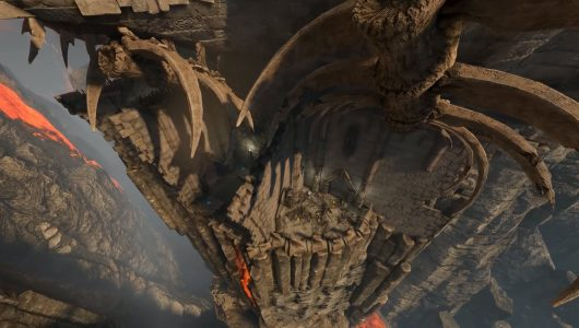 Quake Champions: disponibile la nuova arena The Molten Falls