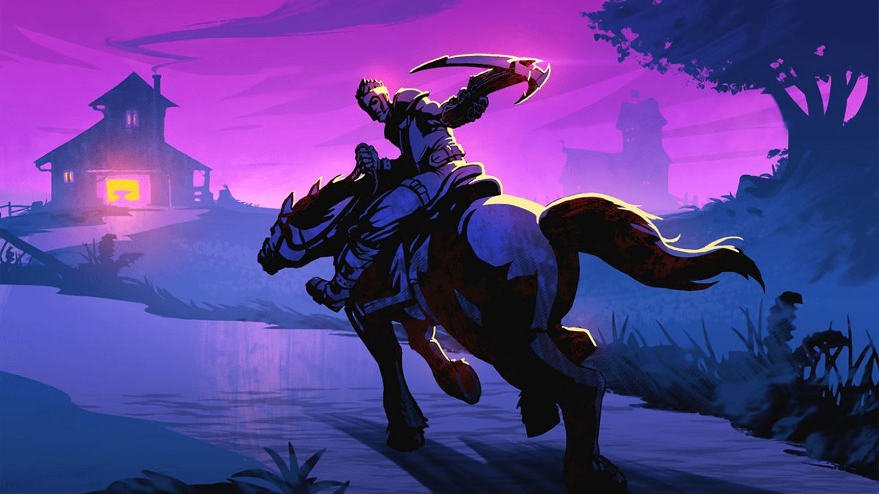 Realm Royale open beta ps4 xbox one