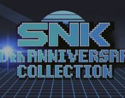SNK 40th Anniversary Collection ha una data d'uscita europea