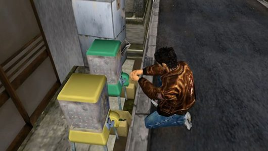 Shenmue I & II: pubblicato il video Return to Dobuita Street