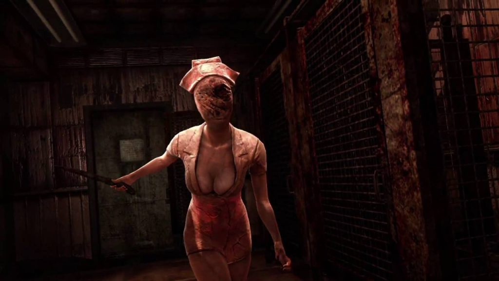 Silent hill xbox one