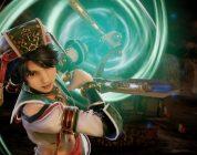 Soulcalibur VI: annunciato il ritorno di Talim come personaggio giocabile
