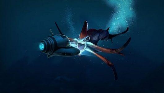 Subnautica approderà su PlayStation 4 entro la fine dell'anno