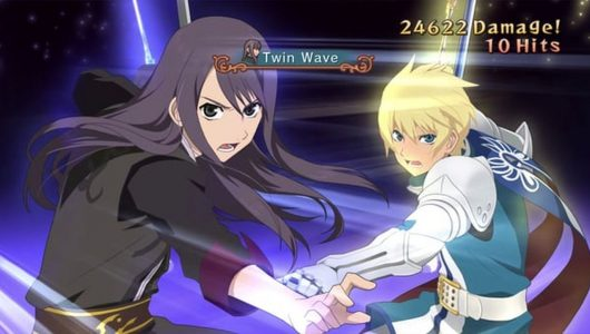 Tales of Vesperia Definitive Edition: pubblicato il trailer dell'Anime Expo 2018