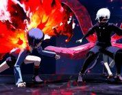 Tokyo Ghoul Re: svelati cinque nuovi personaggi e nuove meccaniche