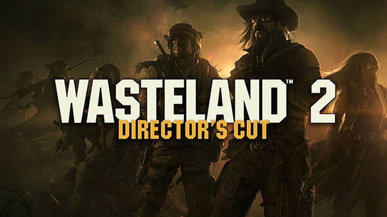 Wasteland 2 Director's Cut gratis