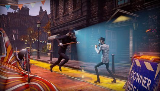 We Happy Few: pubblicato il video The ABCs of Happiness