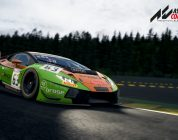 Assetto Corsa Competizione sarà giocabile al Total 24 Hours of Spa