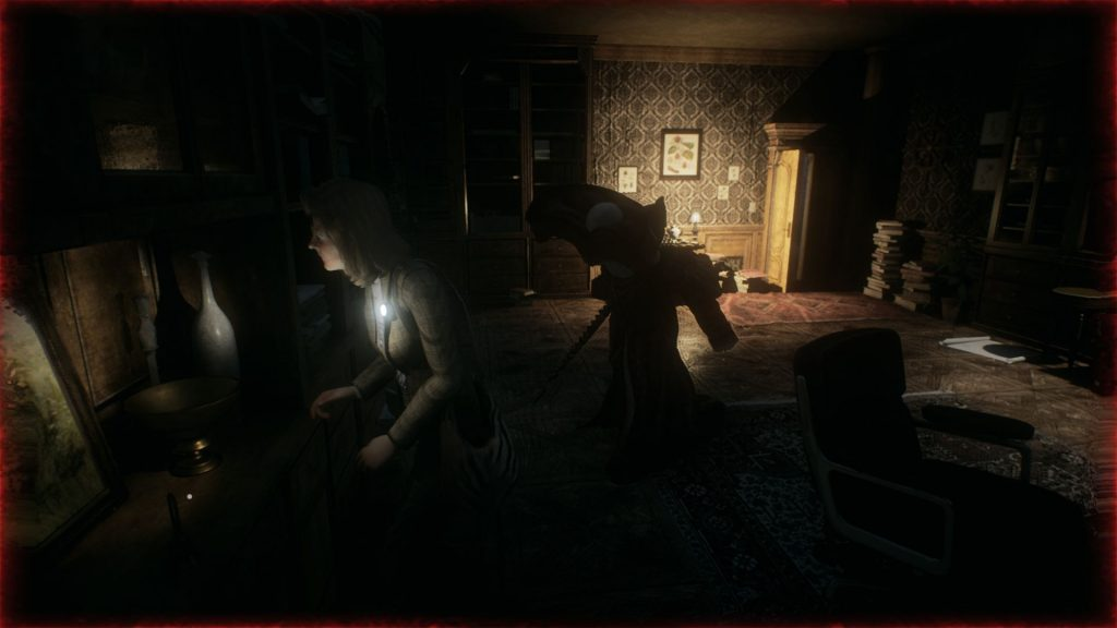 Remothered Tormented Fathers Recensione PS4