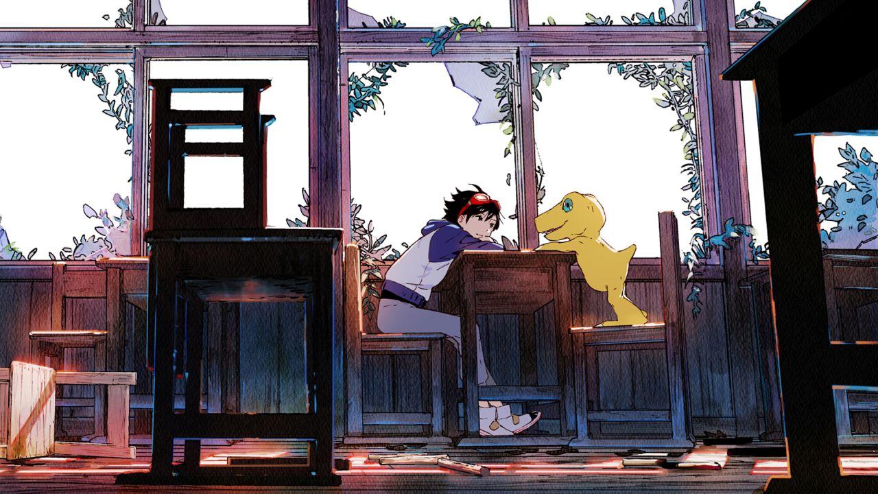 Digimon Survive: svelati nuovi dettagli su Digimon, personaggi e trama