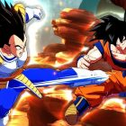 Dragon Ball FighterZ: annunciate le versioni base di Goku e Vegeta