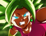 Dragon Ball Xenoverse 2: il secondo personaggio dell'Extra Pack 3 è Kefla