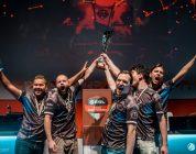 ESL Italia: ecco i vincitori della Summer Season Championship 18