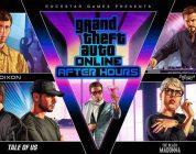 GTA Online: After Hours è disponibile da oggi con un nuovo aggiornamento