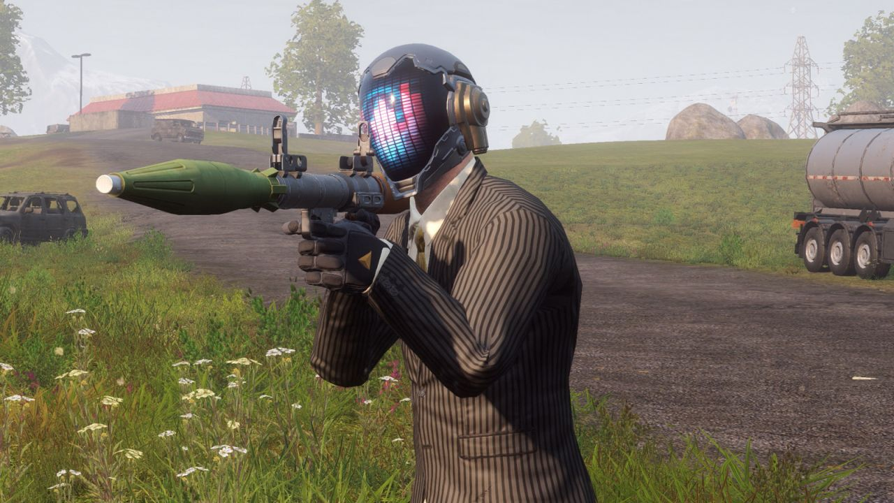 H1Z1 Battle Royale esce dall'Open Beta e arriva su PS4 in agosto