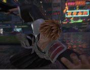 Jump Force: Ichigo, Rukia e Aizen di Bleach si mostrano in un nuovo trailer