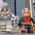 LEGO Marvel Super Heroes 2: disponibile il DLC Ant Man and the Wasp