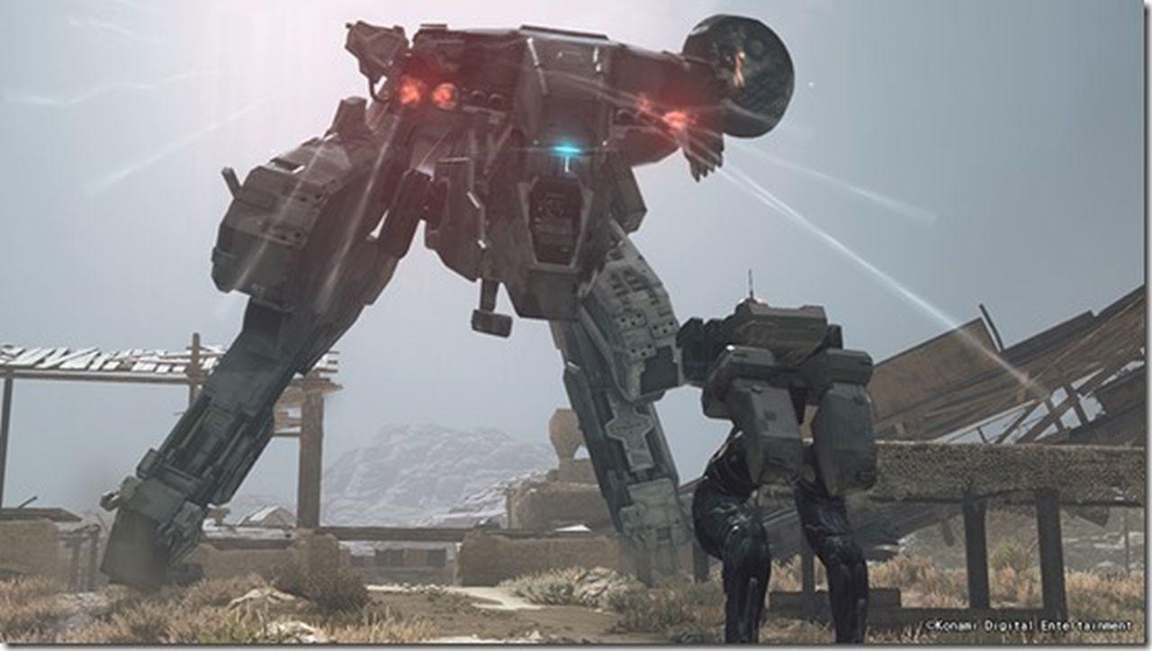 Metal Gear Survive: annunciato un evento co-op dedicato a MGS 4