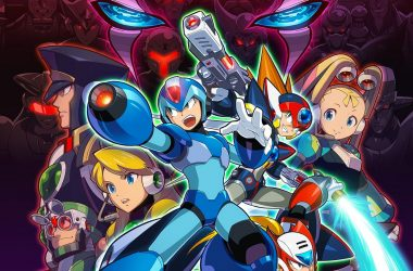 Mega Man X Legacy Collection 1 + 2 – Recensione