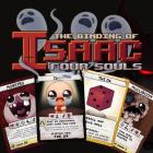 The Binding of Isaac Four Souls è il nuovo card game ispirato al gioco
