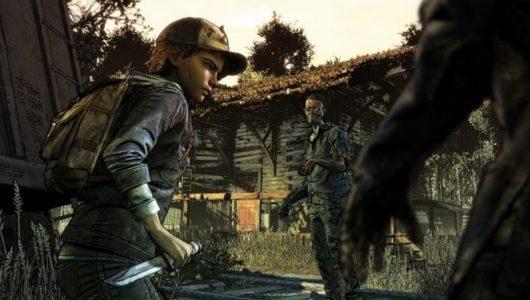 The Walking Dead The Final Season telltale games