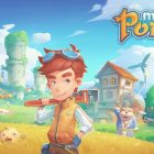 my time at portia trailer crafting