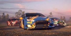 V-Rally 4: la modalità Hillclimb in video, svelata la data d'uscita