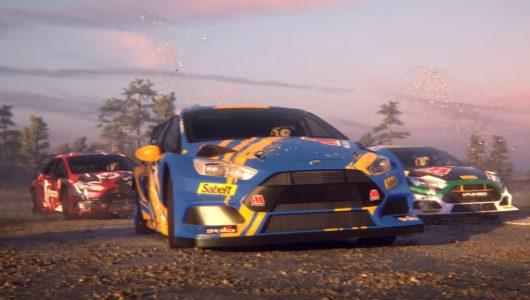 V-Rally 4: svelata la modalità Extreme-Khana con un nuovo trailer