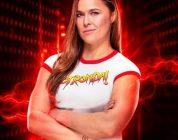 WWE 2K19: Rowdy Ronda Rousey fa il suo debutto nel gioco