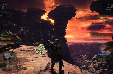 Monster Hunter World Recensione PC