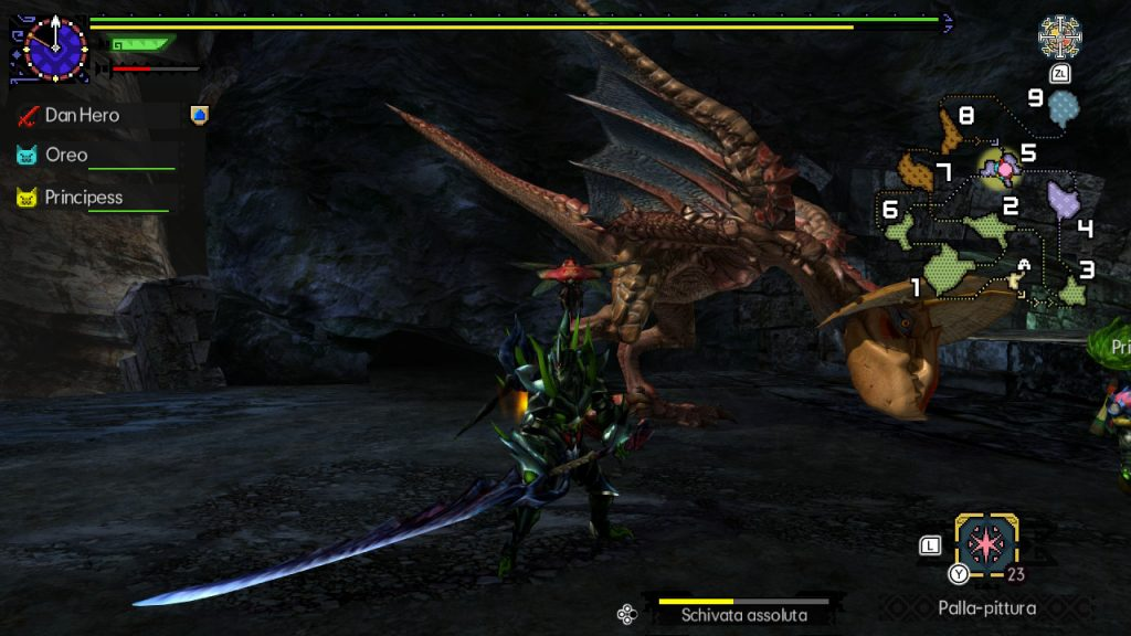 Monster Hunter Generations Ultimate Recensione