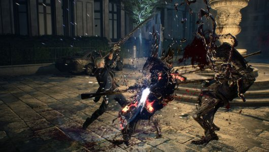 devil may cry 5 demo ps4