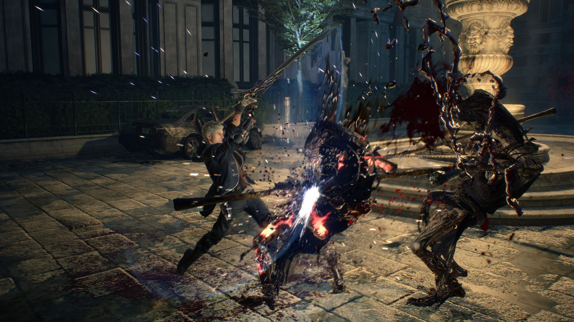 devil may cry 5 microtransazioni