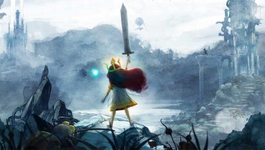 Child of Light Valiant Hearts Nintendo Switch