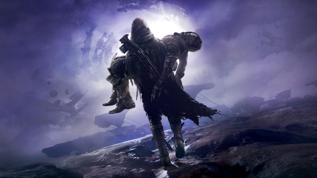 Destiny 2 I Rinnegati raid