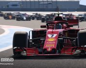 F1 2018 requisiti PC PS4 Xbox One