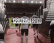 Football Manager 2019 touch nintendo switch