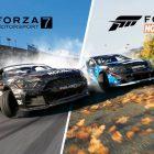 Forza Horizon 4 Formula Drift