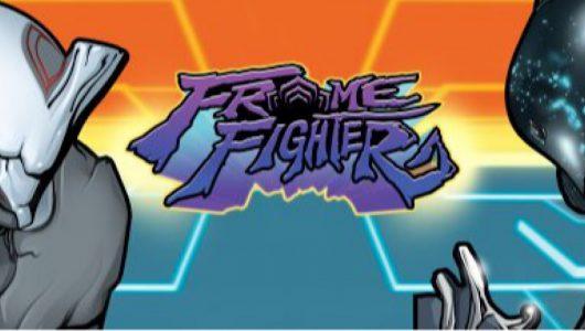 Warframe si aggiorna con un minigioco arcade dal nome Frame Fighter