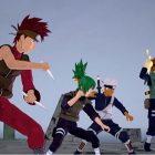 Naruto to Boruto Shinobi Striker: un trailer ci mostra le missioni co-op