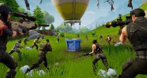Fortnite playstation plus