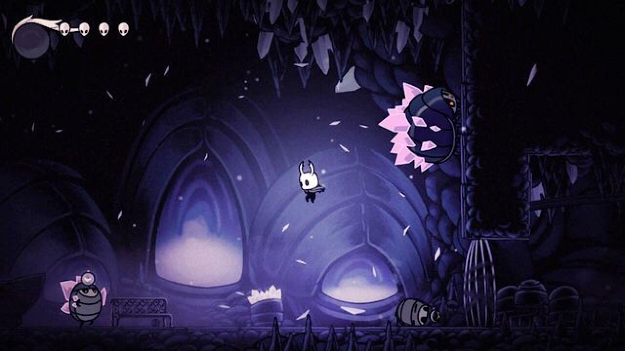 Hollow Knight sta per approdare su PlayStation 4 e Xbox One
