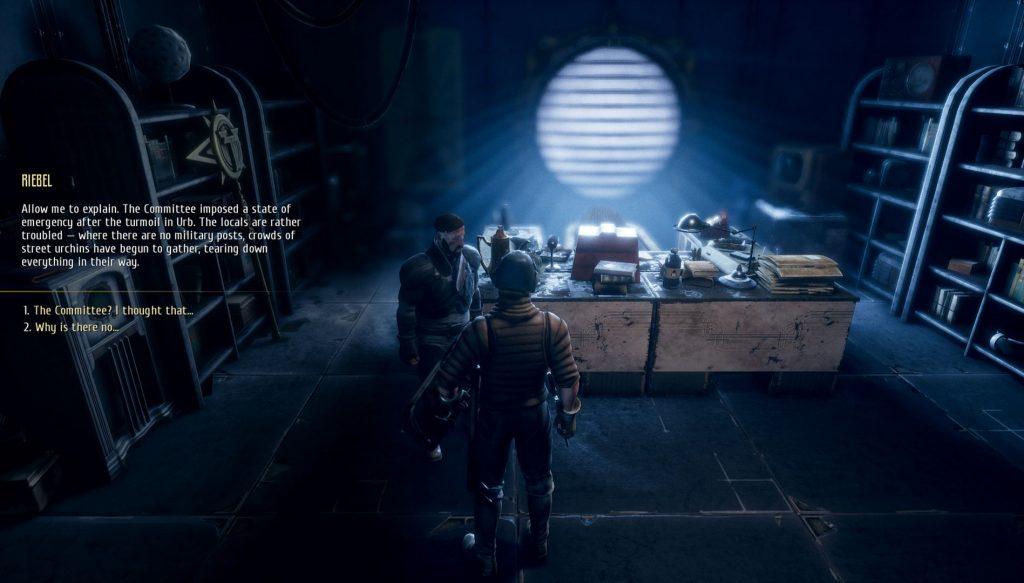InSomnia The Ark Provato