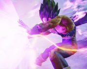 Jump Force torna a mostrarsi in occasione della Gamescom 2018