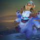 League of Legends: il nuovo personaggio Nunu si svela in un trailer