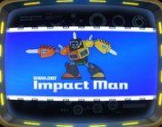 Mega Man 11: Capcom svela Impact Man con un nuovo trailer