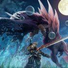 Monster Hunter Generations Ultimate Switch hub header