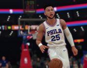 NBA 2K19 trailer