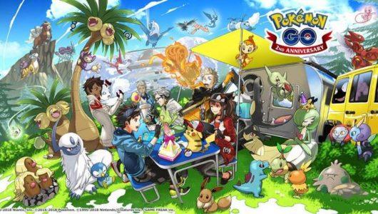 Pokémon Go andrà ad arricchirsi con la modalità PvP entro l'anno