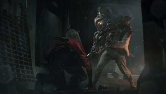 Resident Evil 2: un nuovo gameplay mostra in azione Claire Redfield
